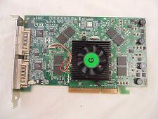 Matrox MGI SON-S20AF Dual DVI card  GG4 E