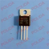 50PCS MOSFET Transistor IR/IRF TO-220 IRF3205 IRF3205PBF F3205