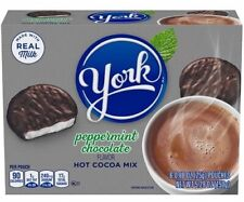 York Peppermint Chocolate Hot Cocoa Mix