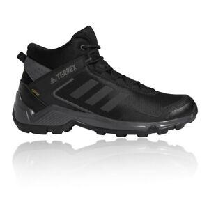 Adidas Terrex Eastrail Mid GTX Gore-Tex Walking Hiking Boots Size UK 10.5