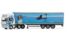 Corgi CC14122 DAF 105 Fridge Trailer Freshlinc RAF Holbeach