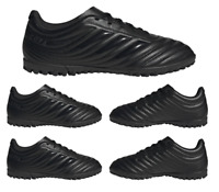 Adidas Mens Copa 20.4 Astro Turf Football Boots TF Soccer Sports Training Black