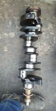 Range rover l322 4.4 crank