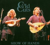Show Of Hands - Cold Cuts [CD]