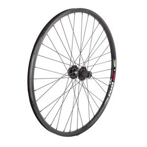 Weinmann XM280 Mountain 27.5 / 650B Rear Wheel Black Shimano 8-10sp Disc Hub 36H