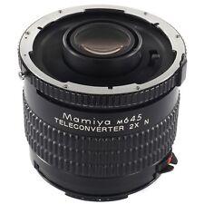 Mamiya M645 Teleconverter 2x N lens for Mamiya 645 Super PRO TL 1000s (10567)