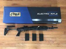 Cyma M14 Ebr Full Metal Airsoft Aeg