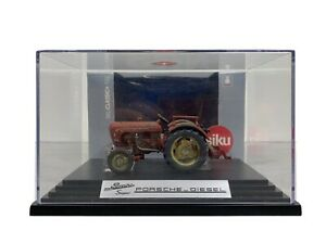 Siku Classic+ 4458 PORSCHE DIESEL SUPER 308 Tractor Die Cast Model BOXED