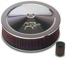K&N Filters 63-1007-1 Air Charger Performance Kit For Sale