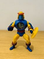 He-Man Masters Of The Universe  loose Complete  Vintage Action Figure CYCLONE