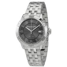 Raymond Weil Tango Grey Dial Mens Watch 8160-st-00608
