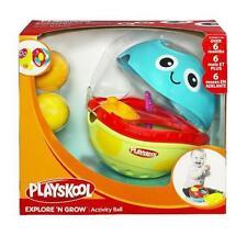 PLAYSKOOL 39122 EXPLORE 'N GROW ACTIVITY BALL NEU & OVP!