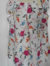 Blouse, Top, Ladies. Womens, NWT. from Dorothy Perkins UK. Quality! Sz 14US