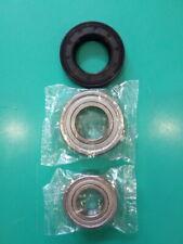 Kit cuscinetti lavatrice + paraacqua per Zoppas PWN81035A