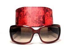 Elle Sunglasses - EL18950 RE 58/130 - Women Red  Frame