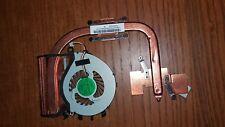 Sony Vaio SVF142A29M Disipador Ventilador