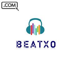 Beatxo .com  -Brandable premium Domain Name for sale - MUSIC DOMAIN NAME