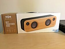 The House of Marley - Get Together Mini Portable Wireless Speaker