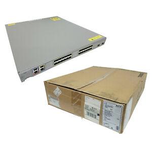 NEW ~ Cisco ME-3800X-24FS-M ME3800X 24FS Gigabit Ethernet Switch Router #1