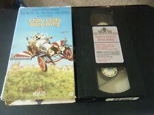 Chitty Chitty Bang Bang (VHS, 1989)