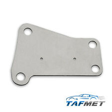 34A. EGR valve blanking plate for Vauxhall Opel 1.6 Astra Vectra Z16XEP Z16XE1