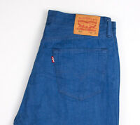 Levi's Strauss & Co Hommes 501 Jeans Jambe Droite Taille W36 L28 AMZ1396