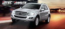 MTEC HID KIT for MERCEDES BENZ ML350 ML500 ML63 AMG W164. Direct Fit. Error Free