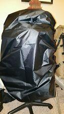 Jimmy Tarps UL PACK COVER Sil Poly 1.1 oz Black MED SZ 3000-4000 CUI