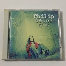 Philip Sayce Group Self Titled Debut CD Japan Import Morning Glory Hypnotic 1997