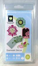 Damask Decor - Shapes Cartridge (Circuit Machines) New