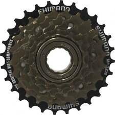 Shimano MF-TZ20 6-speed Bicycle Multiple Freewheel, 14-28 Tooth