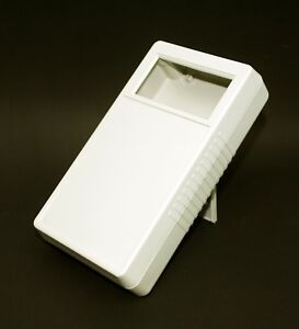 1pc ABS Plastic Hand-Held Enclosure case Box G968G(O)BC G968G 180x100x40mm Gray