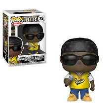 Funko Pop! Rocks Notorious B.I.G. (with Jersey) #82 Vinyl Figure - Exclusive