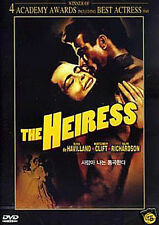 The Heiress (1949) William Wyler [Dvd] Fast Shipping
