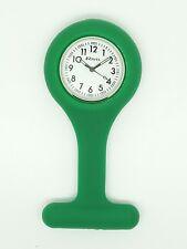Ravel nurse fob watch green R1103.11