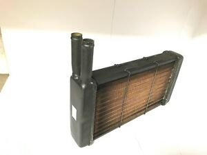 Metrocab MCW Taxi heater matrix Series 1 2 Early Front Heater Core NEW