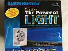 Above Ground Pool Light Pentair Aqua Luminator  Dark Buster