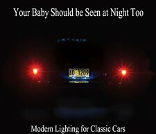 Fiat 124 LED Exterior Lighting Kit