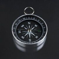 Compass Outdoor Travel Tool Professional Compass Navigation Wild Survival