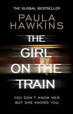 The Girl on the Train by Paula Hawkins (Paperback, 2016) 9780552779777
