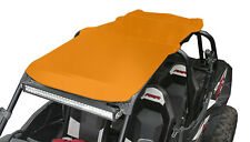 Aluminum Roof Polaris RZR XP 900/1000 4 Seats Orange