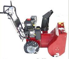Schneefräse Snowpower 860 Elektrostart mit Radantrieb 8,5PS Briggs & Stratton