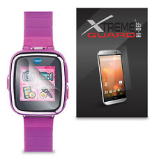 6-Pack HD XtremeGuard HI-DEF Screen Protector For VTech KidiZoom DX Smartwatch