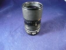 Nikkor Nikon 35-70mm 1:3.5 Lens