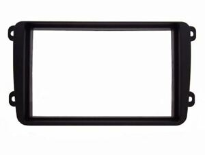 Double ISO Baseline pour VW Golf (V, Caddy, Touran...