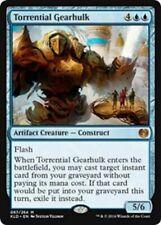 MTG - Kaladesh -  Torrential Gearhulk x 1 NM