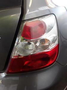 TAIL LIGHT HONDA CIVIC MK7 (EP23) 2000 TO 2005 SPORT HATCHBACK DRIVERS Rear Lamp