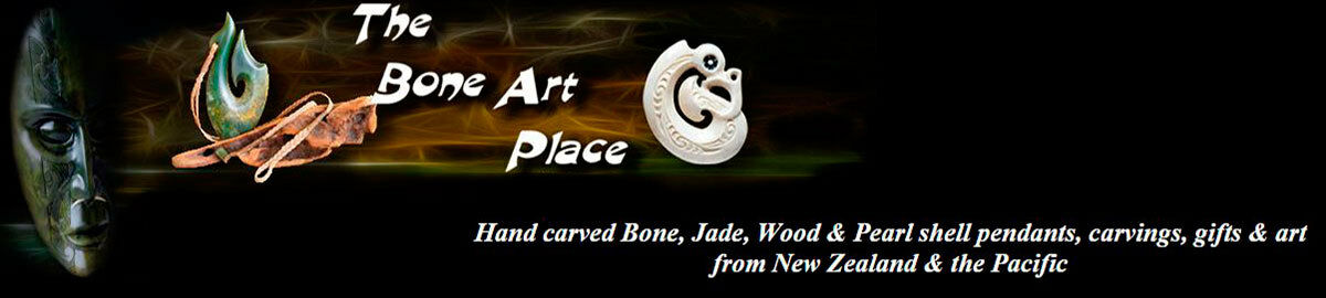 The Bone and Jade Art Place