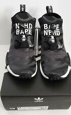 af634a8d6e262 adidas NMD TS1 Bape x Neighborhood w  BAPE Shopping Bag sz US 8.5 JP 26.5