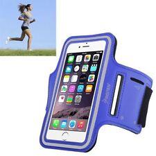 Brassards bleus pour téléphone mobile et assistant personnel (PDA) Apple